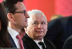 Jarosław Kaczyński stanowczo o rekonstrukcji rządu i polexicie