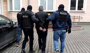 Zbrodnia sprzed 26 lat. Zarzuty dla obywatela Ukrainy