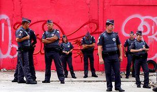 Brazylia. Makabryczna zbrodnia. Matka zabiła noworodka