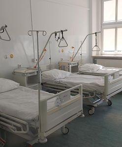 Strzelin. 30-łóżkowa rehabilitacja ogólnoustrojowa. Nowe możliwości przed pacjentami