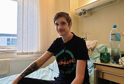 Wrocław. Pierwszy pacjent po przeszczepie serca na Borowskiej już w domu. Czuje się dobrze