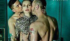 "Polscy projektanci w nagiej sesji dla ""Viva! Moda"""
