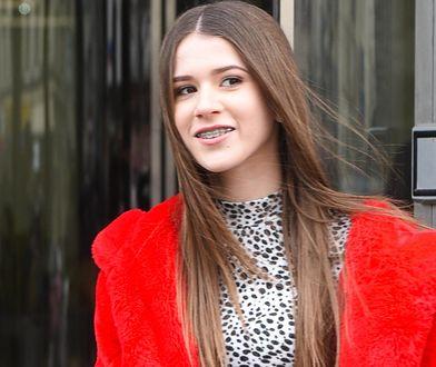 Roksana Węgiel jest zwyciężczynią dziecięcej Eurowizji