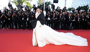 Kolejne dni festiwalu w Cannes. Stylizacje na czerwonym dywanie