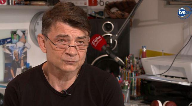 Ernest Zozuń opowiedział o naciskach politycznych jakim od czasu rządów PiS poddawani są dziennikarze Trójki.