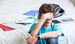 Gwałtu dopuścili się chłopcy w wieku 11 i 12 lat