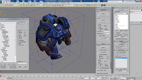 Patch 2.1 do Starcrafta 2 to wielkie zmiany: prawie darmowy multiplayer i potężne narzędzia do modyfikacji
