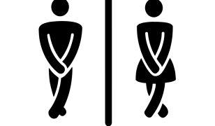 12 zł za toaletę w kołobrzeskiej kawiarni