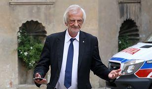 Ryszard Terlecki od początku krytykuje sztandarowy projekt resortu Gowina