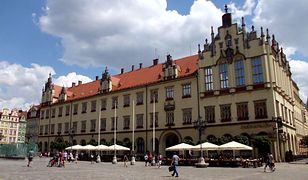 We wrocławskich Sukiennicach powstanie pasaż handlowy. UM: nie naśladujemy Krakowa
