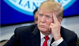 Donald Trump nie traci wiary w dobre intencje Kim Dzong Una
