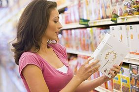 Chemiczne dodatki do żywności, których nie należy się bać
