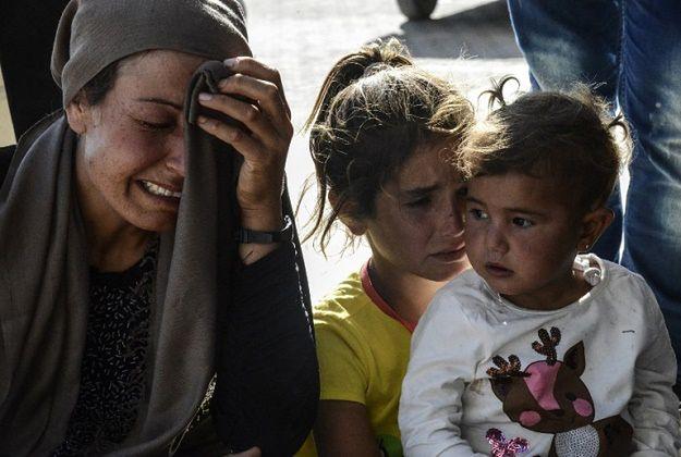 Kraków nie przyjmie dzieci z Aleppo. Miasto nie znalazło podstaw prawnych
