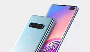 Kup Samsung Galaxy S10 i zyskaj 350 zł oraz odbierz wybrany przez siebie prezent za 1 zł