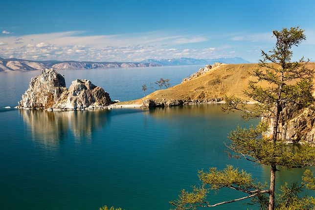 Syberia - Chińczycy zbudują tu luksusowe centrum turystyczne