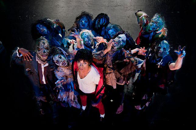 """W tydzień po jego śmierci sprzedano 4 mln płyt. """"Thriller Live"""" powtarza ten sukces- bilety na show już w sprzedaży!"""