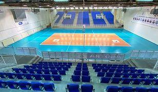 Sosnowiec. Ponad dwa miliony złotych na hale sportowe