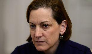"""Anne Applebaum: to jak samobójstwo dla Polski. """"Korzysta na tym Putin"""""""
