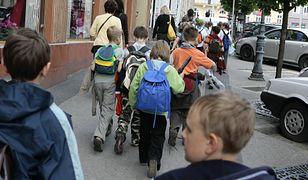 Kryniczno. Kuratorium oświaty potwierdza: 10-latkowie dokuczali koledze na wycieczce. Znamy szczegóły