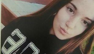 Zaginęła 17-letnia Oliwia ze Skawiny. Policja prosi o pomoc