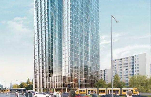 Finansowe zaplecze PiS. Teraz chcą zbudować 190-metrowy wieżowiec w centrum Warszawy