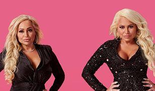 """Darcey i Stacey Silva to bliźniaczki, na punkcie których oszaleli fani popularnego w Polsce reality show """"Wiza na miłość"""""""