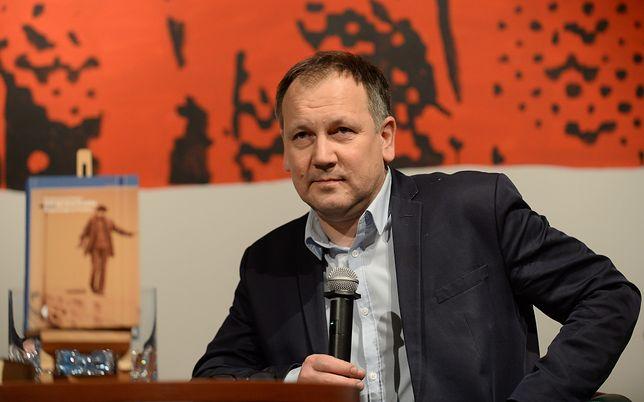 Cezary Łazarewicz wbił szpilę Telewizji Polskiej i Polskiemu Radiu