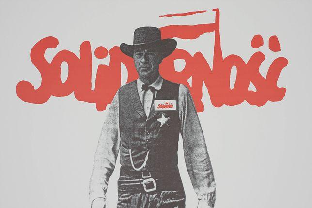 To, że plakat z Garym Cooperem stał się symbolem 4 czerwca, jest zasługą wielu ludzi