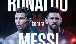 Messi vs. Ronaldo. Pojedynek Tytanów. DVD