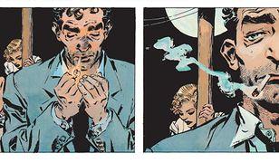 """""""Wielki kant"""": Wielki komiks [RECENZJA]"""