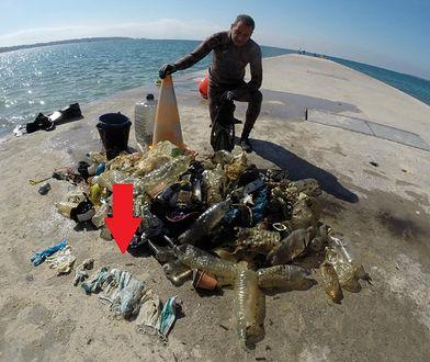 Maseczki nowym rodzajem zanieczyszczeń? Francuzi biją na alarm. Oto szokujące zdjęcia