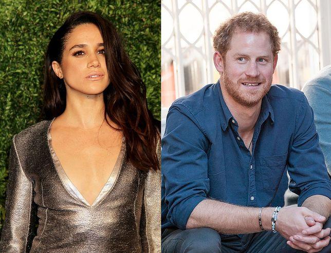 Królowa Elżbieta zachwycona ukochaną księcia Harry'ego!
