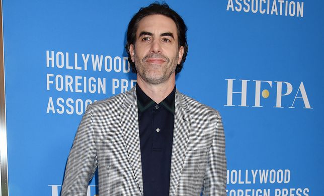 "Sacha Baron Cohen nakręcił drugą część ""Borata"""
