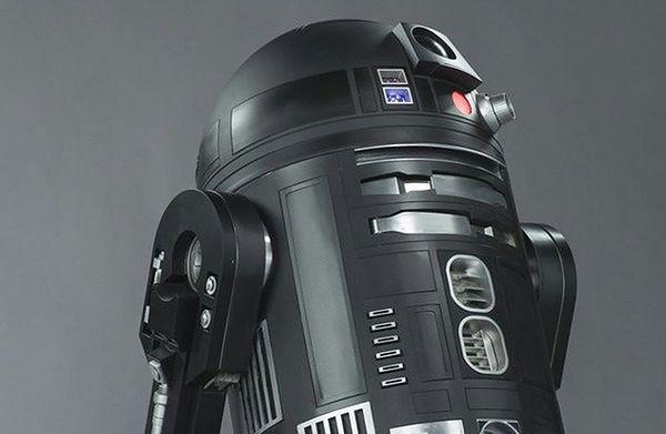 ''Łotr 1. Gwiezdne wojny - historie'': Poznajcie nowego droida C2-B5
