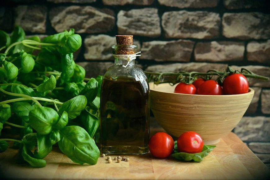 niskotłuszczowa dieta a przyswajanie składników odżywczych