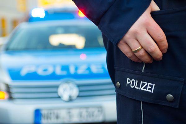 Znowu wypadek Polaków na niemieckiej autostradzie