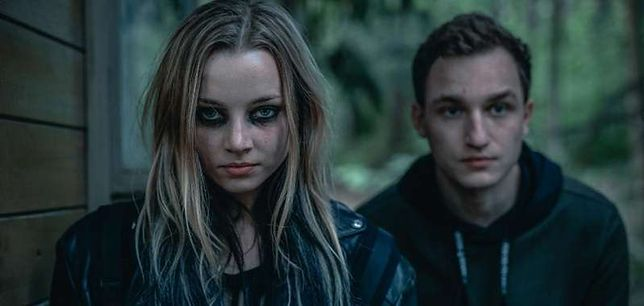 """""""Żmijowisko"""": mocny serial o zaginionej nastolatce"""
