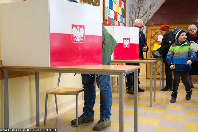 03.03.2019 Gdansk Przedterminowe wybory prezydenta Gdanska Nz komisja wyborczaFot. Wojciech Strozyk/REPORTER