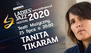 Znamy pierwszą gwiazdę XVI Ladies' Jazz Festival w Gdyni