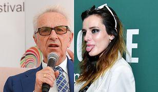 Panseksualizm to nowa moda wśród gwiazd. Prof. Zbigniew Lew-Starowicz nie ma wątpliwości