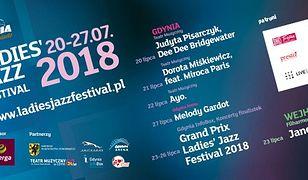 Ladies' Jazz Festival już niebawem. Wiemy kto wystąpi