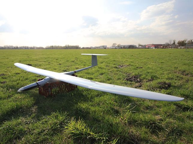 Polskie konsorcjum chce budować rodzinę latających bezzałogowców