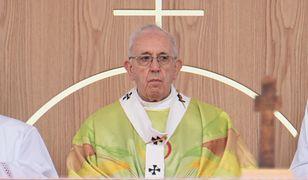 Bruncz: Watykan nikomu nie robi łaski (Opinia)
