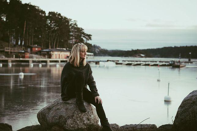 Katarzyna Tubylewicz dla WP o Szwecji, uchodźcach i Polakach: być może do pontonu zabierasz też ułamki wojny