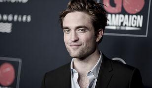 Robert Pattinson zastąpił Bena Afflecka w kultowej roli.