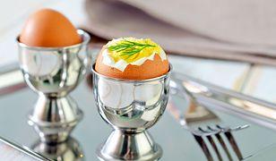 Jajko na miękko czy na twardo? Które będzie zdrowsze?