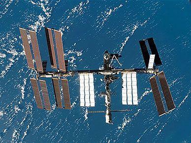O włos od kosmicznej katastrofy - ewakuacja na stacji ISS