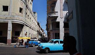 Na Kubie przestaje obowiązywać zakaz importu samochodów