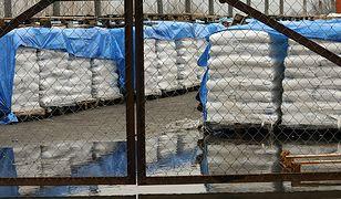 Czesi wstrzymują import soli z Polski