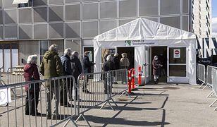 Dania. Media: Rząd rezygnuje z kolejnej szczepionki